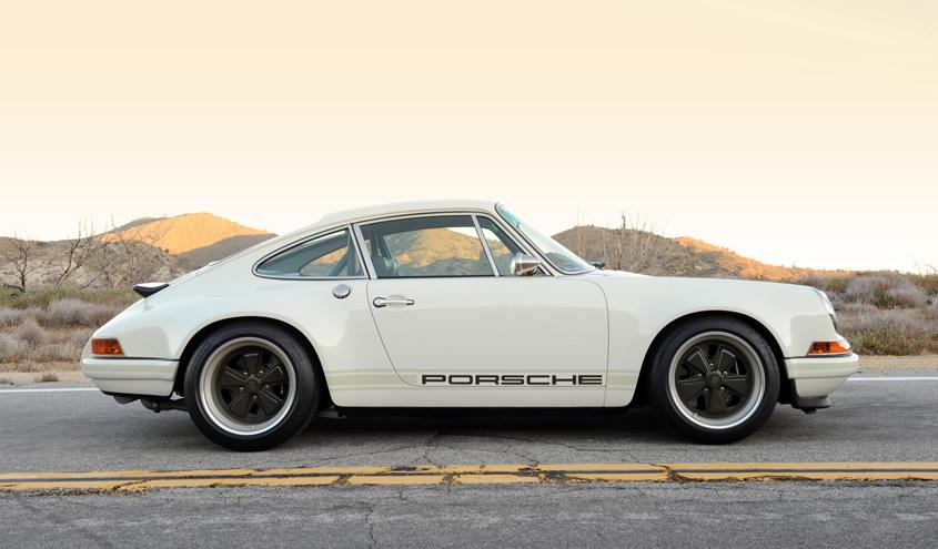 Der Oldie Porsche 911 G Modell Automagazin Com